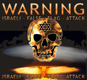 israel mossad false flag